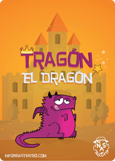 tragon-el-dragon-banner